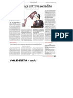 Artigo Empreendedorismo Folha de São Paulo 07