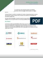 Interactive Pharma - Company Profile