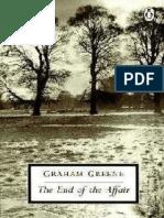 Graham Greene-The End of the Affair (Epub)