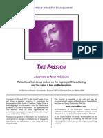 The Passion- Catalina Rivas