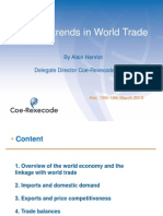 Kiel World Trade 2010-03-15