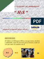 Presentacion H2S 2
