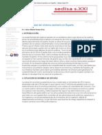Sostenibilidad del sistema sanitario en España - Sedisa Siglo XXI