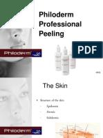 Philoderm Peeling ENG1