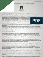 Charte de Conduite Et Dorientation Ana Muslim