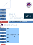 BAB 8 HUBUNGAN ETNIK - ISLAM & HUBUNGAN ETNIK.pptx