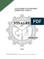 """(fundação faculdades """"luiz menghel""""bandeirantes – paraná – vinagre - luis guilherme sachs - 2001)"""