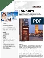 Londres Guia en castellano