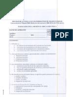 Educacion Fisica 2000 a 2003