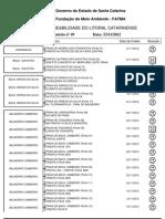 RelatóriosBalneabilidadeNº49-2012