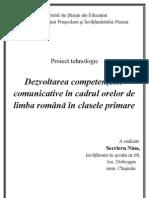82944949-Dezvoltarea-competențelor-comunicative-la-elevii-claselor-primare