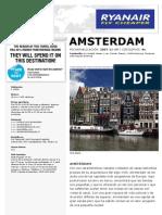 Guia de Amsterdam en castellano