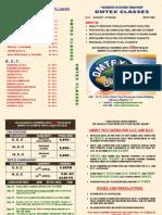 Prospectus 2013 - 14