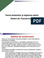 12. TS IV 3 Sistem de Transformare.ppt