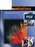 A breif History of Communication
