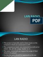 LAN RADIO 2