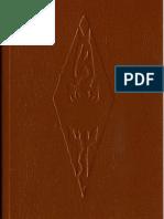 The Elder Scrolls IV - Oblivion - Collectors Edition - Pocket Guide