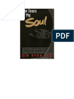 The Tears of My Soul - Kim Huyn Hee