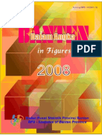 Banten Dalam Angka 2008