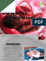 anomalias congenitas