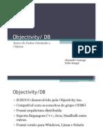 Apresentacao Objectivity