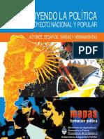Construir La Politica en El Proyecto Nacional y Popular