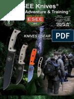 ESEE Catalog 2013