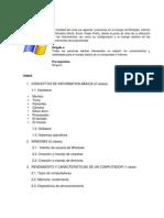 Guía Informática Básica