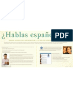 Poster #060 - Serving Spanish-only Speakers through the CPD Website
