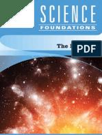 the Big Bang Science Foundations