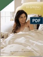 """ViSpring - """"Life Changing"""" Mattress"""