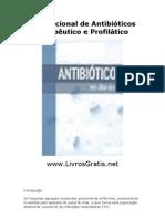Uso Racional de Antibióticos Terapêutico e Profilático-www.LivrosGratis.net