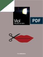 Viol - Ne Plus Se Taire