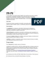 A Aliança Bíblica Universitária do Brasil