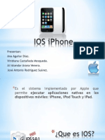 IOS iPhone Version Final
