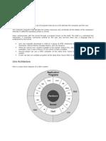 Unix Commands Document
