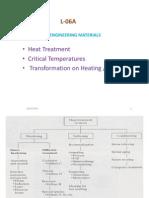 Lec6-Heat Treatment
