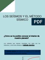 LOS SEÍSMOS Y EL MÉTODO SÍSMICO