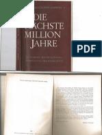 Die nächste Million Jahre, Charles Galton Darwin 1953 Teil 1