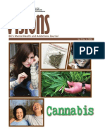 Visions - BCs Mental Health and Addictions Journal -Cannabis-2009