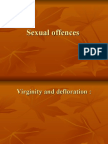 08 Sexual Offences