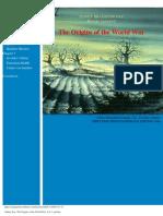 Fay - The Origins of the World War Vol. 1 - Before Sarajevo (1928)