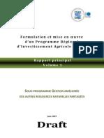 2009 06 OECD ECOWAS Sall Formulation Et Mise en Oeuvre Dun Programme Regional