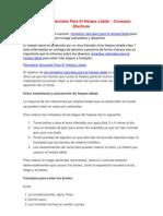 Remedios Naturales Para El Herpes Labial - Consejos Efectivos