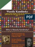 Kandinsky Presentation