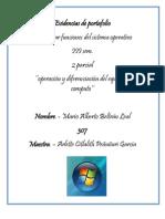 2 Parcial Portafolio de Evidencias Info