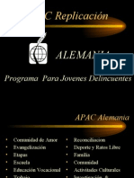 APAC Alemania