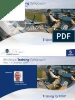 Training for RNP
