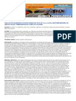 51º CBQ - EFEITO DA ADIÇÃO DE ÁCIDOS GRAXOS DO ÓLEO DE Cocos nucifera NA PERMEABILIDADE AO VAPOR D´ÁGUA E TRANSPARÊNCIA DE FILMES DE GELATINA
