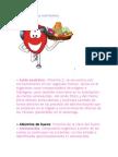 ABC de Los Nutrientes